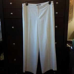 Ralph Lauren Wide Leg Pants Sz 12P